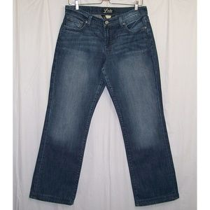 Lucky Brand Jeans 8/29 Neopolitan Easy Rider